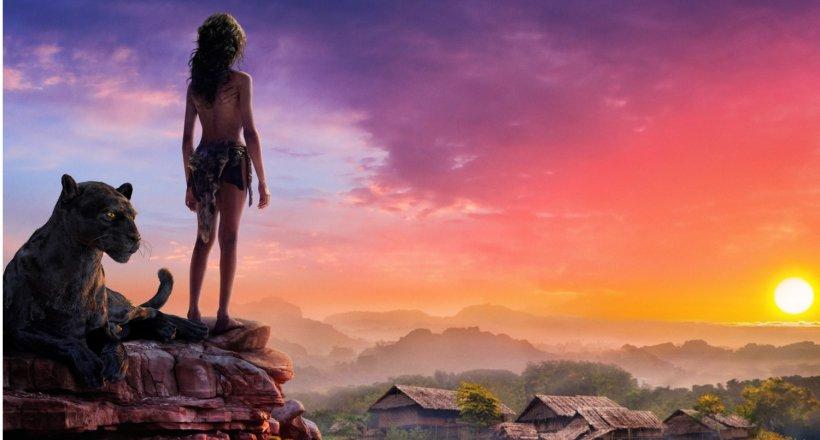 Mogli: Legende des Dschungel Start termin Trailer netflix