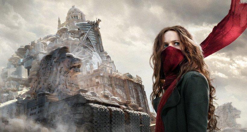Mortal Engines: Krieg der Städte Gewinnspiel Goodies gratis gewinnen