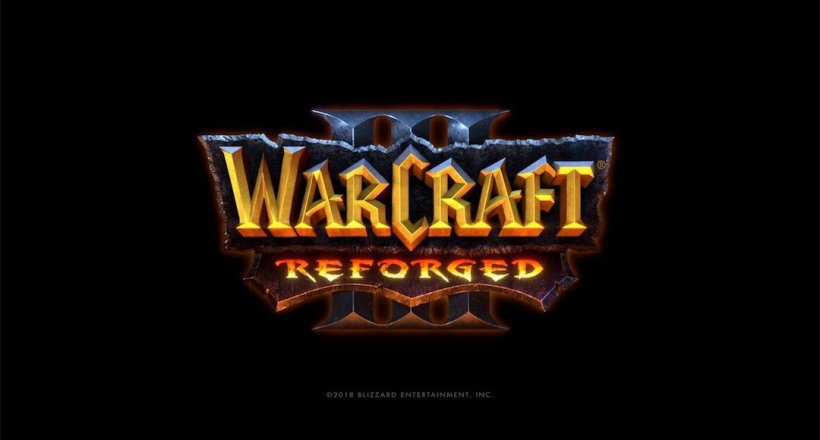 Warcraft 3 Reforged Release