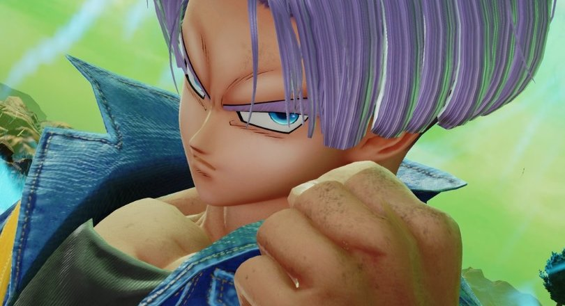 Jump Force Story Trailer Trunks Renji Asta Boa Hancock