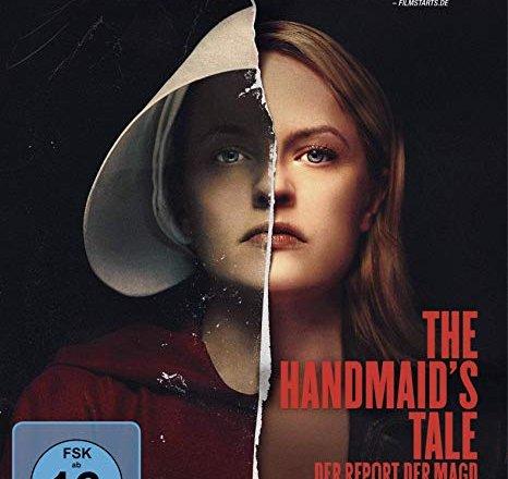 The Handmaid's Tale– Der Report der Magd - Season 2 Gewinnspiel