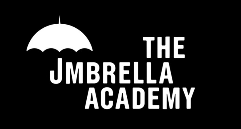 The Umbrella Academy Teaser Trailer