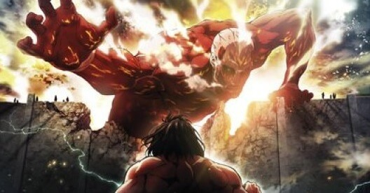 Attack on Titan Staffel 2 deutsch DVD Blu-ray