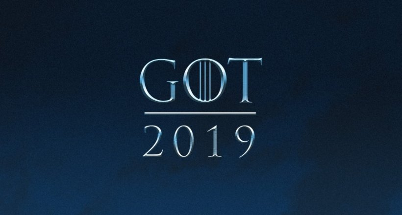 Game of Thrones Staffel 8 teaser Trailer