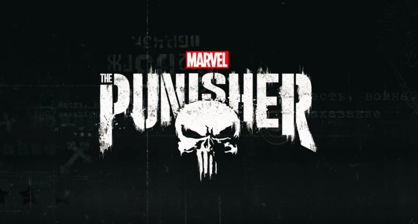 Punisher Staffel 2 Trailer