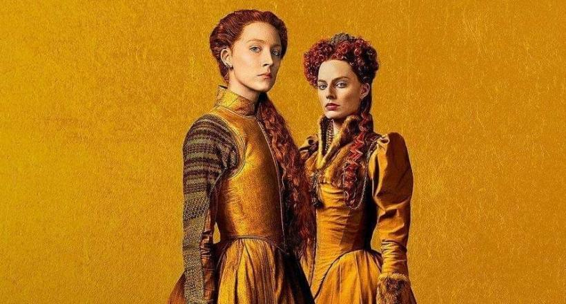 Mary Queen of Scots Soundtrack Gewinnspiel gewinnen kostenlos gratis