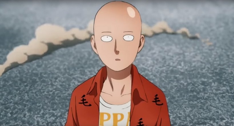 One Punch Man Staffel 2 DVD-/Blu-ray-Start