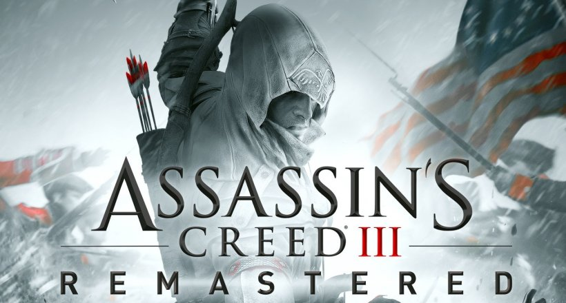 Assassin's Creed 3 Remastered PC Systemvoraussetzungen