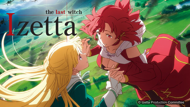 Izetta: The Last Witch Season 1