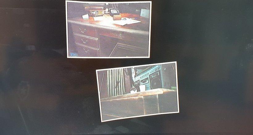 Resident Evil 2 Foto Verstecke Fundorte