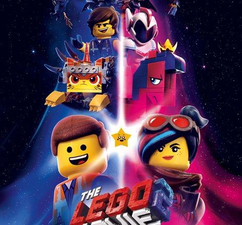 The Lego Movie 2 Tickets Gewinnspiel gratis gewinnen kostenlos