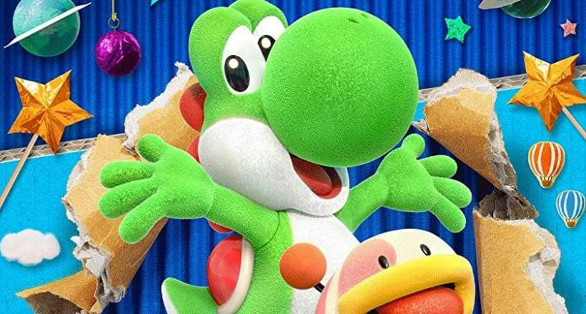 Yoshis Crafted World Releasetermin