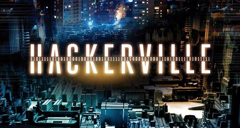 Hackerville Staffel 1 Gewinnspiel gewinnen Verlosung gratis kostenlos