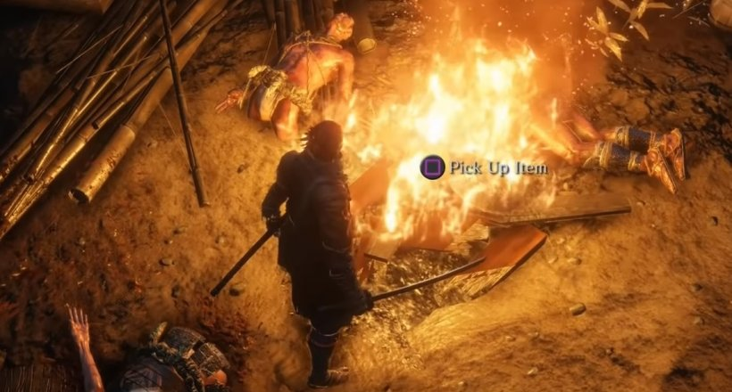 Sekiro Shadows Die Twice Prothesen Module Fundorte Guide