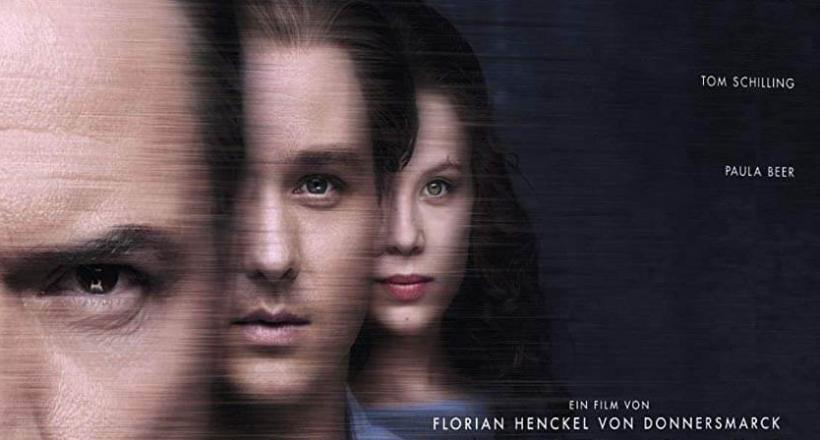 Werk ohne Autor DVD Blu-ray Start