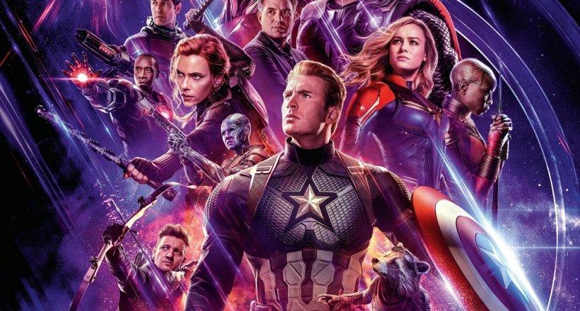 Avengers: Endgame Freikarten