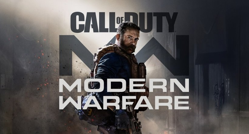 Call of Duty Modern Warfare Crossplay Beta