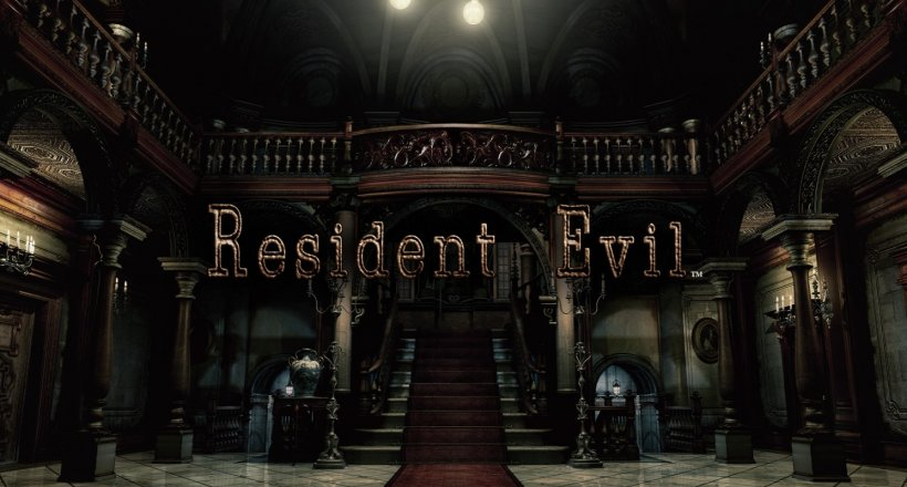 Resident Evil HD Switch Release