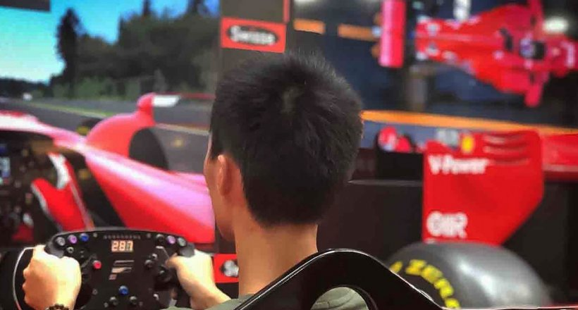 Formelaustria eF1 Championships Finale