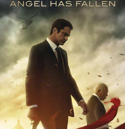 Angel has Fallen Kinostart