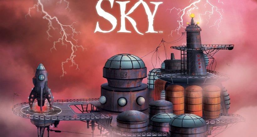 Forbidden Sky Spiel der Spiele 2019
