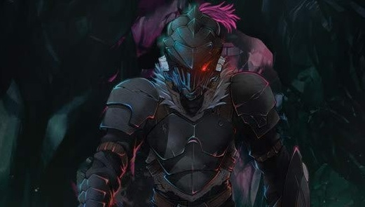 Netflix Goblin Slayer