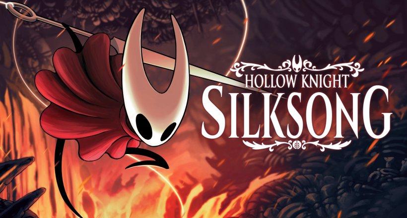 Hollow Knight Silksong Gameplay E3 2019 First Boss