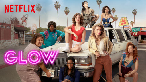 Netflix Glow Season 3 Start-Termin bekannt