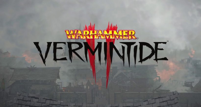 Warhammer: Vermintide 2 Deluxe Edition PS4 Xbox One