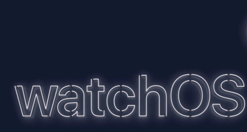 WWDC 2019 watchOS 6