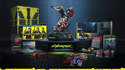 Cyberpunk 2077 Release Termin Trailer E3 2019