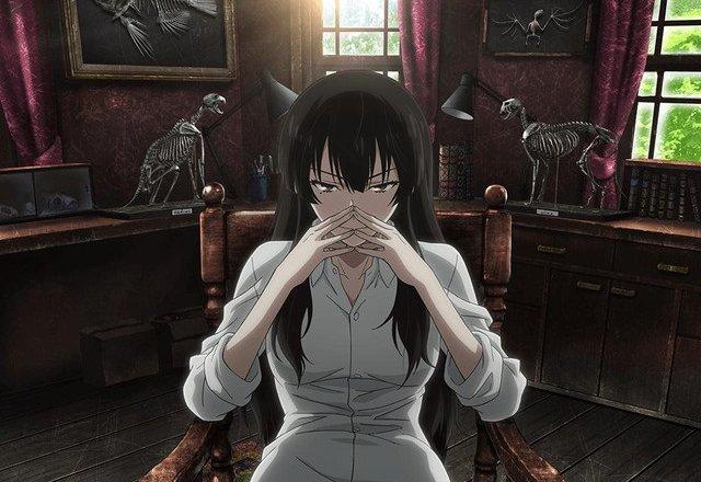 Beautiful Bones Sakurako's Investigation