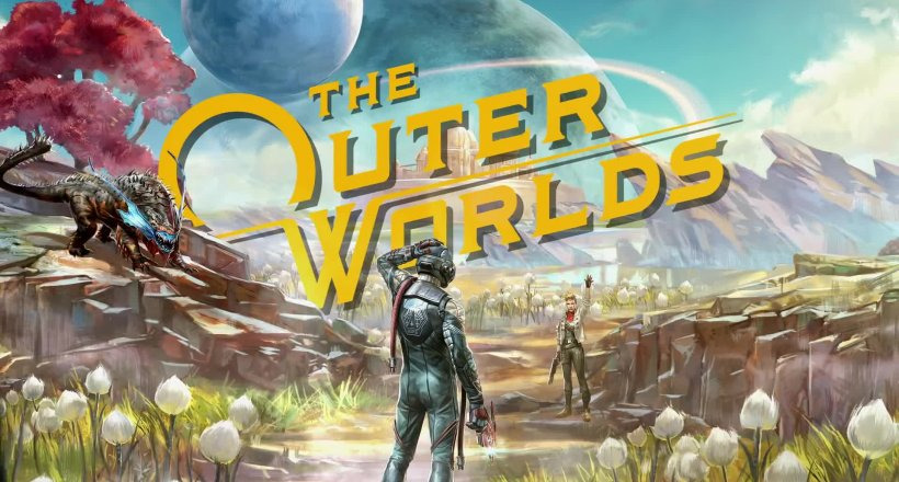 The Outer Worlds Switch Release