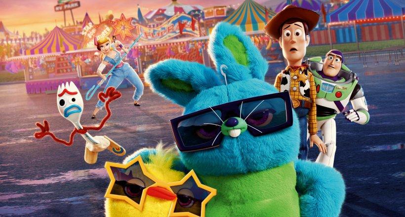 Toy Story 4 Start Österreich Deutschland - A Toy Story Alles hört auf kein Kommando