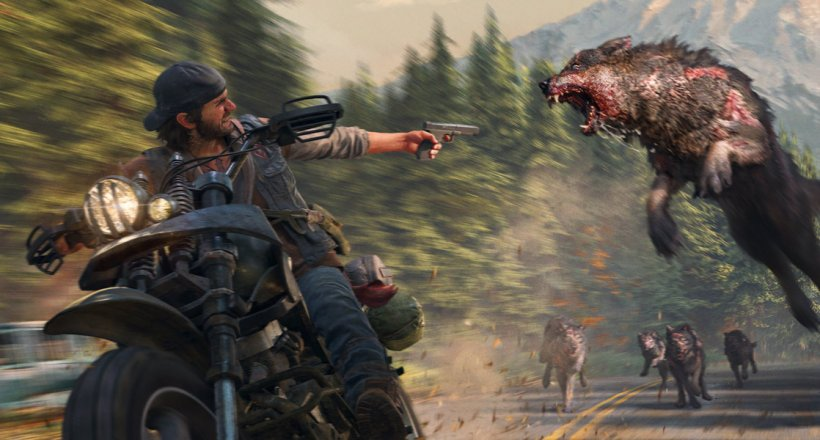 Days Gone New Game+ (Playstation Plus Gratis Spiele)