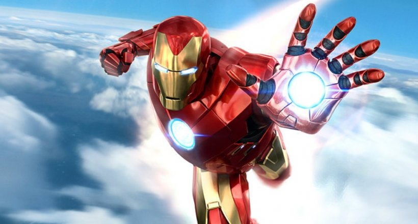 Marvel's Iron Man VR Release