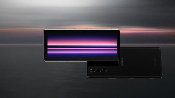 Sony Xperia 5 Österreich