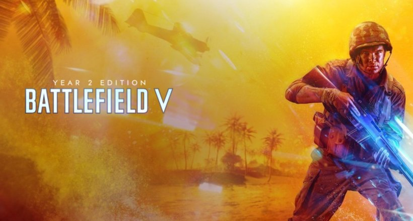 Battlefield V Jahr 2 Edition