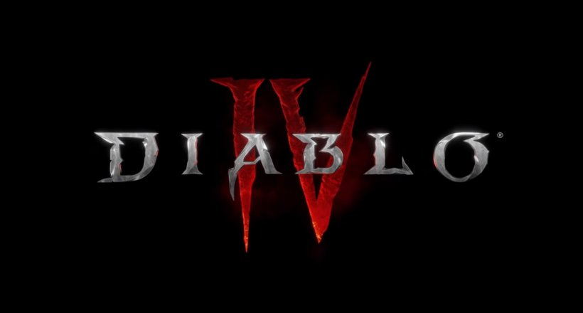 Blizzcon 2019 Diablo 4 Gameplay