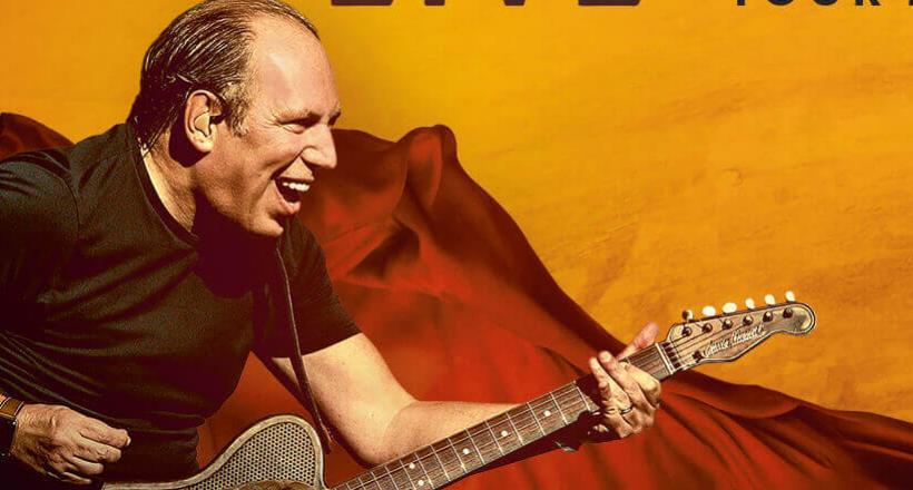 Hans Zimmer Live Europa-Tournee 2021 Wien Ticket Vorverkauf