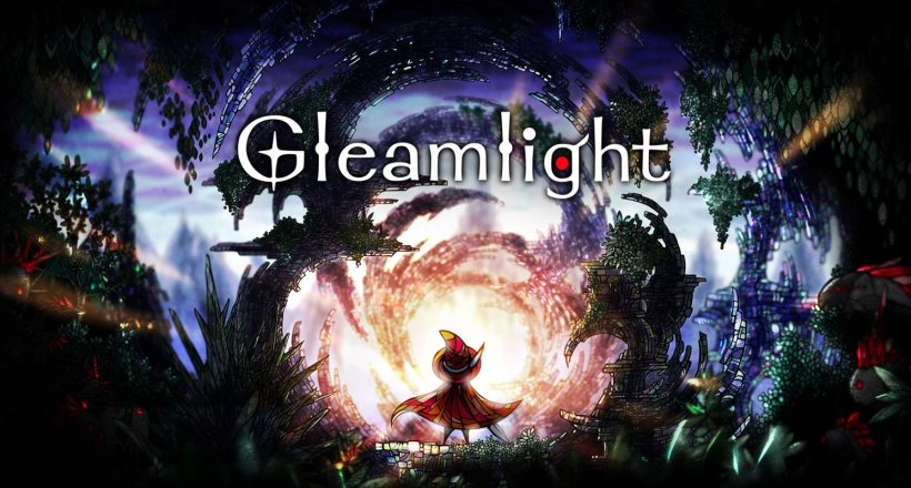 Switch Plattformer Gleamlight Trailer