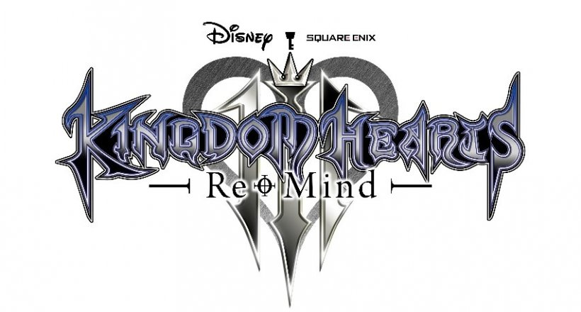 Kingdom Hearts 3 DLC Re Mind