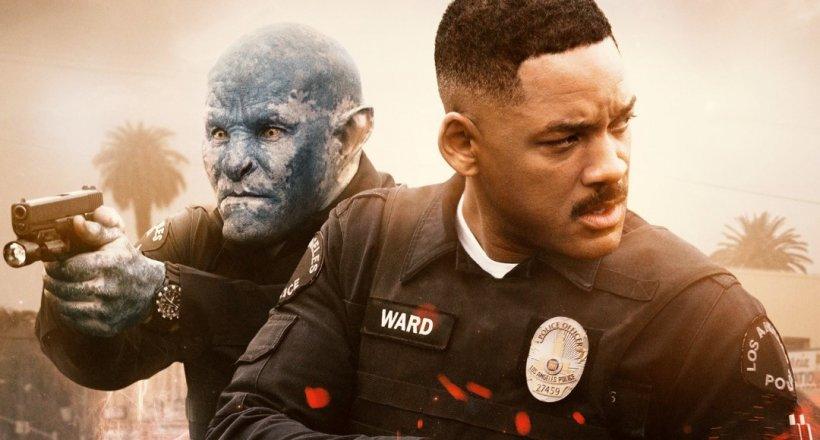 Netflix Action Filme Bright
