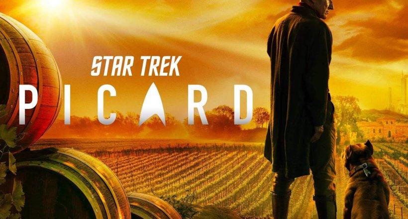 Star Trek Picard Staffel 2 Teaser