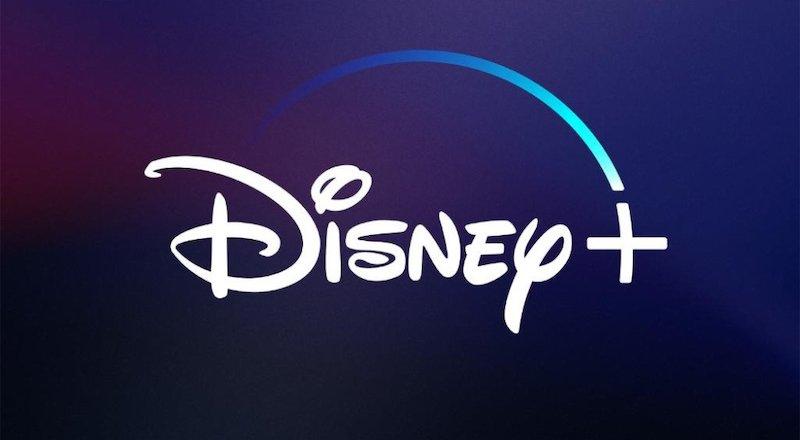 Disney+ Europa Start