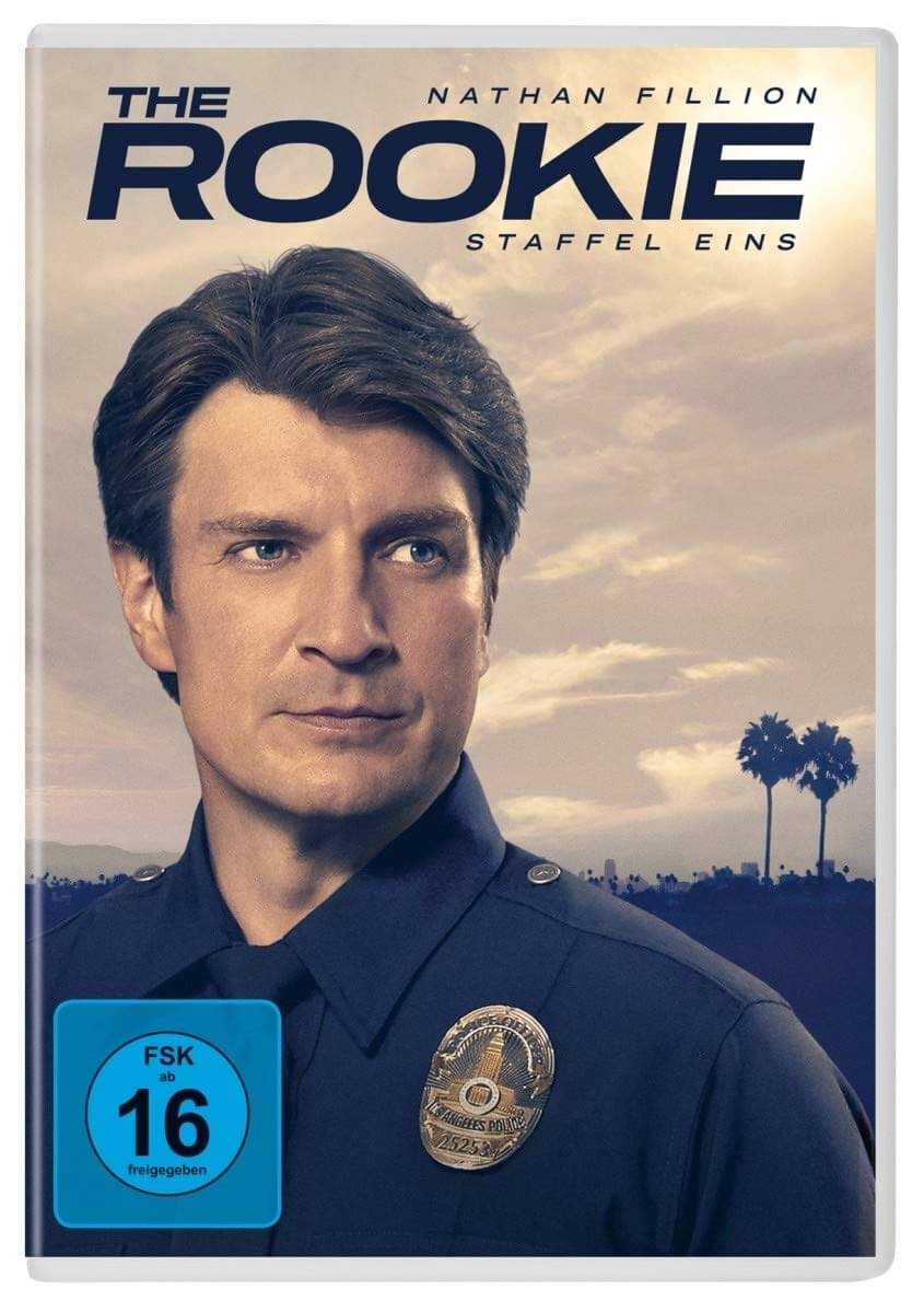 Rookie Staffel 2