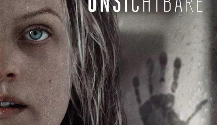 Der Unsichtbare Kinogutscheine