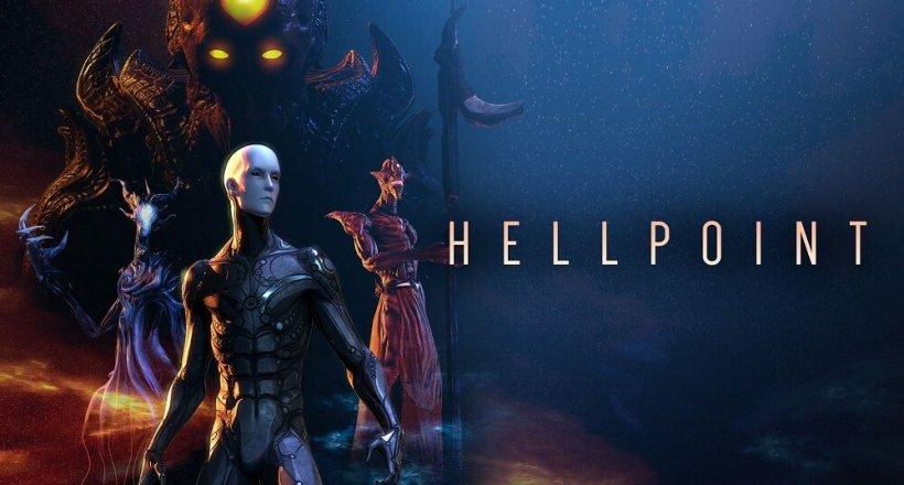 Hellpoint Release Verschiebung