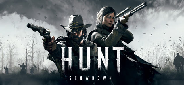 Hunt Showdown Konsolen