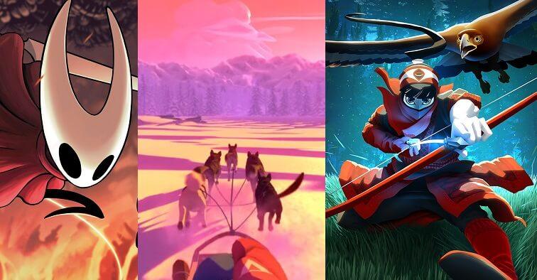 Indie Games 2020 Vorschau